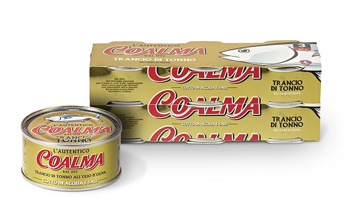 Pack Coalma